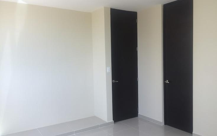 Foto de casa en venta en  , san pedro cholul, mérida, yucatán, 1451371 No. 17