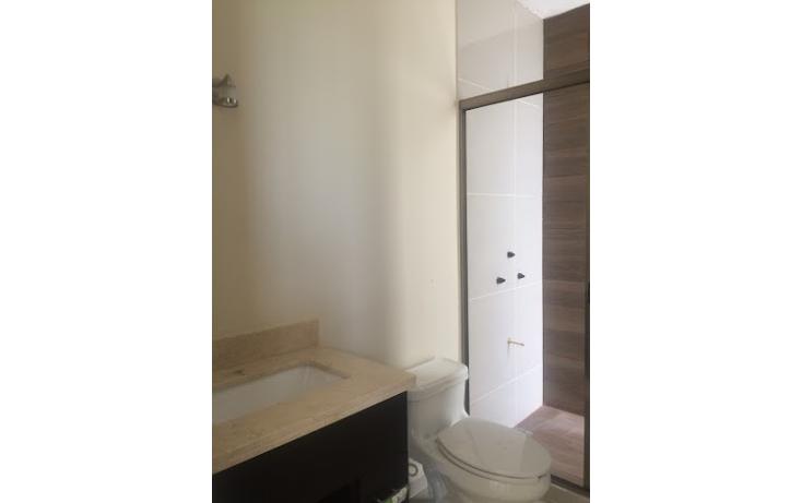 Foto de casa en venta en  , san pedro cholul, mérida, yucatán, 1451371 No. 19