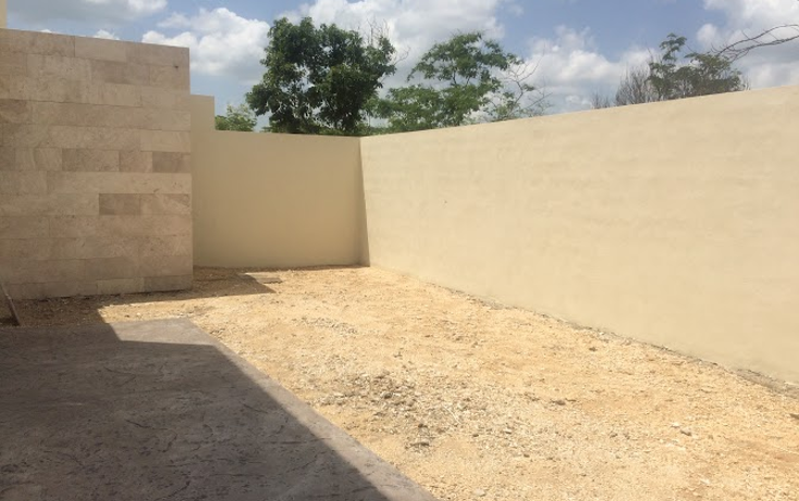 Foto de casa en venta en  , san pedro cholul, mérida, yucatán, 1451371 No. 20