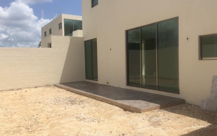 Foto de casa en venta en  , san pedro cholul, mérida, yucatán, 1451371 No. 21