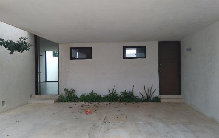 Foto de casa en venta en, san pedro cholul, mérida, yucatán, 1495945 no 02