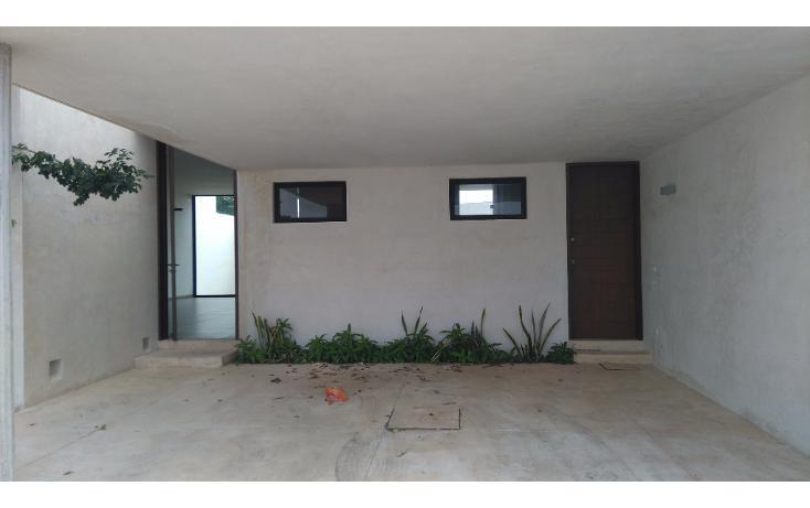 Foto de casa en venta en  , san pedro cholul, mérida, yucatán, 1495945 No. 02