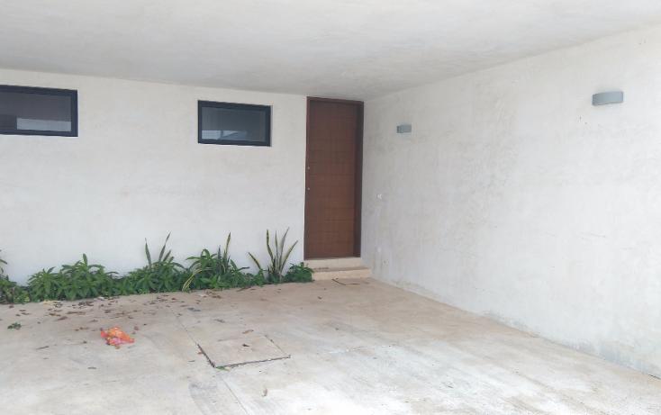 Foto de casa en venta en, san pedro cholul, mérida, yucatán, 1495945 no 03