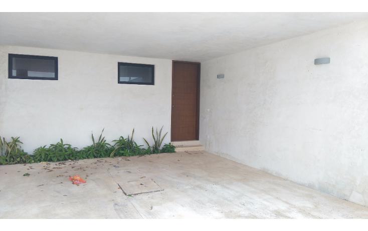 Foto de casa en venta en  , san pedro cholul, mérida, yucatán, 1495945 No. 03