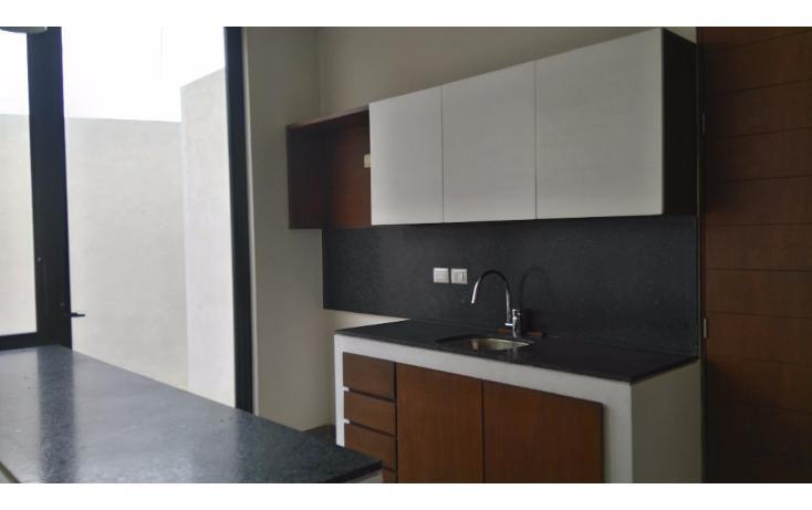 Foto de casa en venta en  , san pedro cholul, mérida, yucatán, 1495945 No. 04