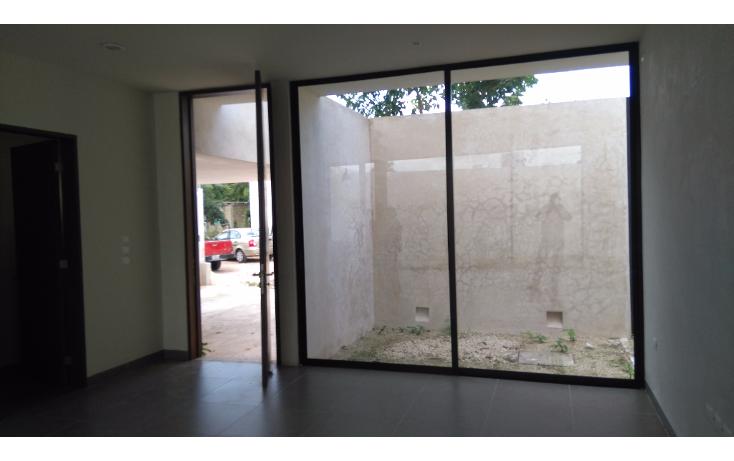 Foto de casa en venta en  , san pedro cholul, mérida, yucatán, 1495945 No. 06