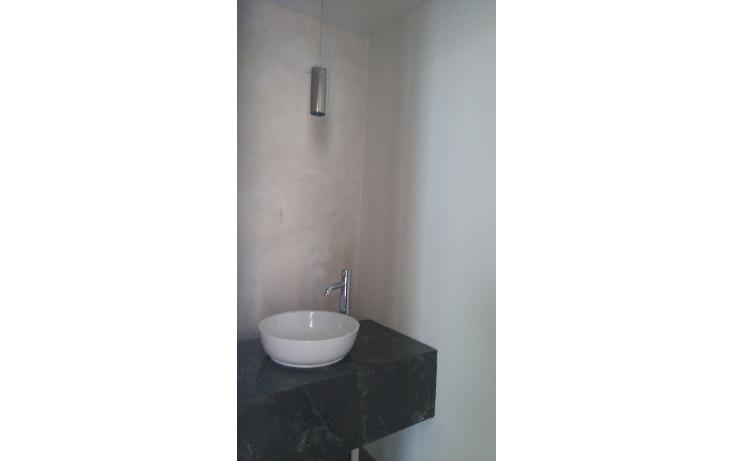 Foto de casa en venta en  , san pedro cholul, mérida, yucatán, 1495945 No. 09