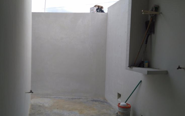 Foto de casa en venta en, san pedro cholul, mérida, yucatán, 1495945 no 10