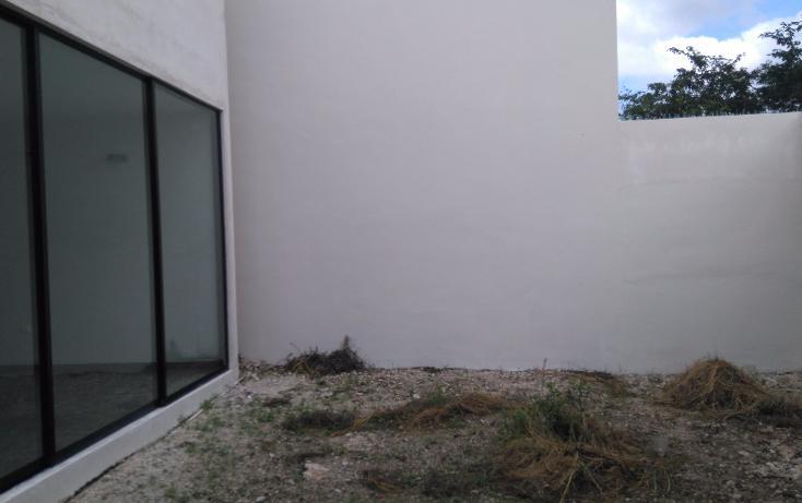 Foto de casa en venta en, san pedro cholul, mérida, yucatán, 1495945 no 11