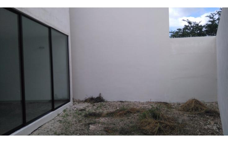 Foto de casa en venta en  , san pedro cholul, mérida, yucatán, 1495945 No. 11