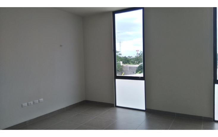 Foto de casa en venta en  , san pedro cholul, mérida, yucatán, 1495945 No. 12