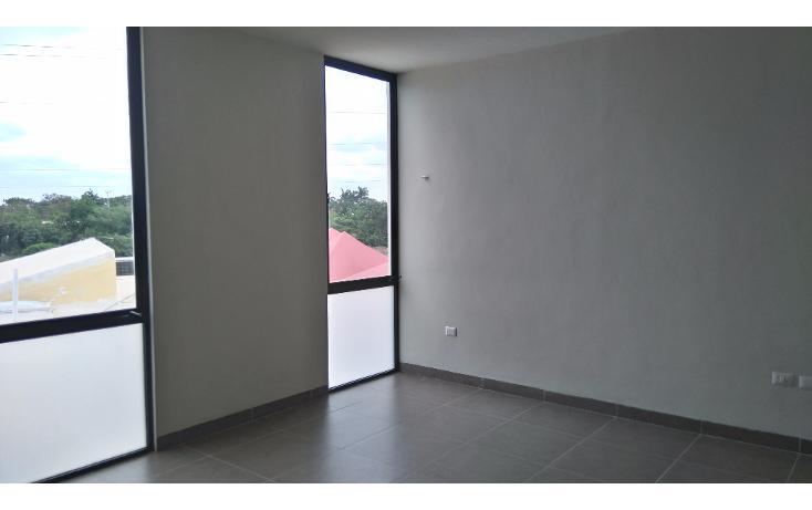 Foto de casa en venta en  , san pedro cholul, mérida, yucatán, 1495945 No. 13
