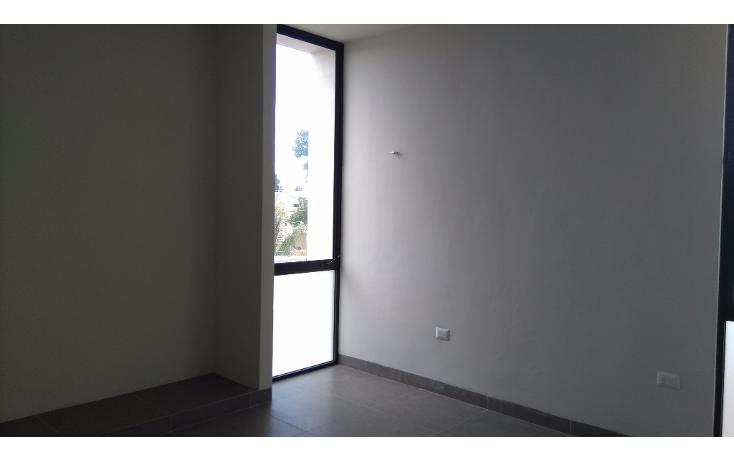 Foto de casa en venta en  , san pedro cholul, mérida, yucatán, 1495945 No. 14