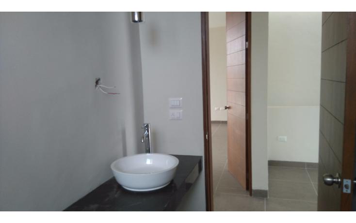 Foto de casa en venta en  , san pedro cholul, mérida, yucatán, 1495945 No. 17