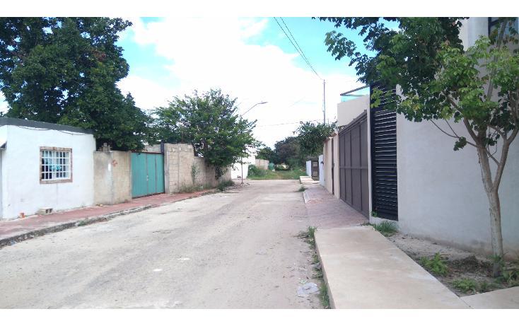 Foto de casa en venta en  , san pedro cholul, mérida, yucatán, 1495945 No. 19