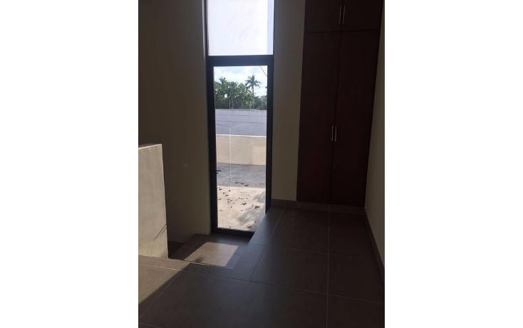 Foto de casa en venta en  , san pedro cholul, mérida, yucatán, 1515654 No. 07