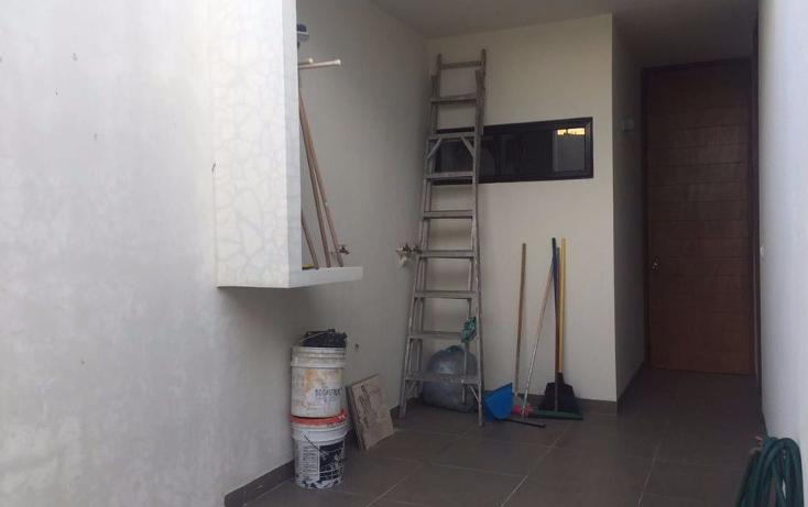 Foto de casa en venta en  , san pedro cholul, mérida, yucatán, 1515654 No. 13