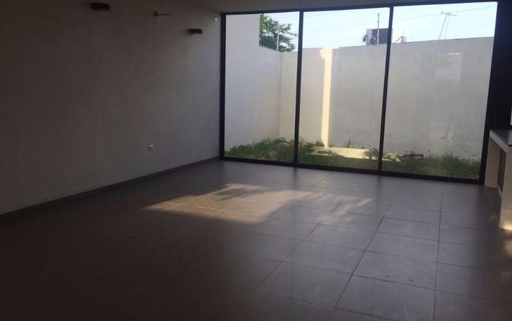 Foto de casa en venta en  , san pedro cholul, mérida, yucatán, 1515654 No. 15
