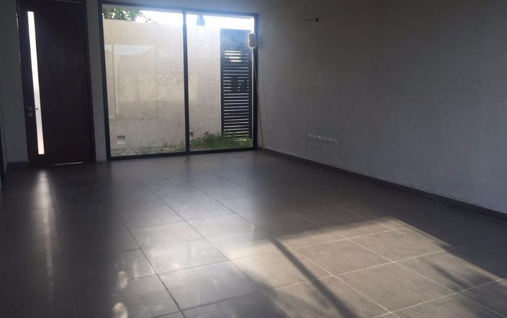 Foto de casa en venta en  , san pedro cholul, mérida, yucatán, 1515654 No. 16