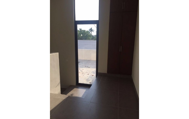 Foto de casa en venta en  , san pedro cholul, mérida, yucatán, 1515654 No. 17