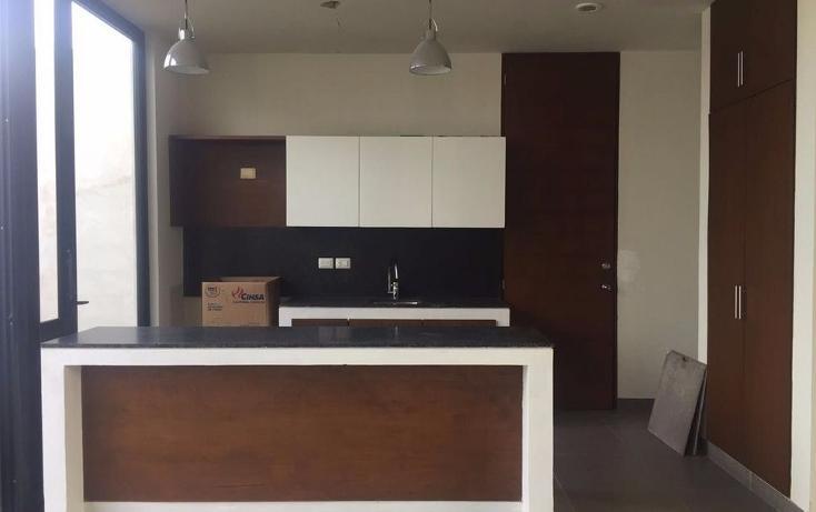 Foto de casa en venta en  , san pedro cholul, mérida, yucatán, 1515654 No. 18