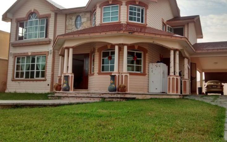 Foto de casa en venta en, san pedro cholul, mérida, yucatán, 1554508 no 01