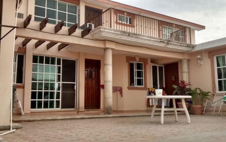 Foto de casa en venta en, san pedro cholul, mérida, yucatán, 1554508 no 07