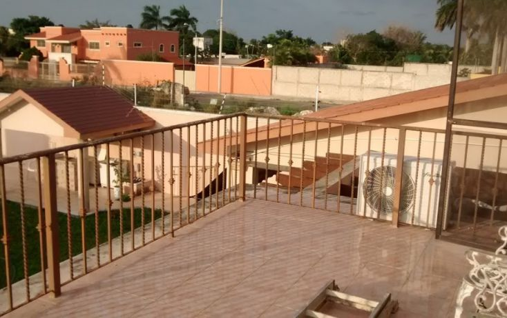 Foto de casa en venta en, san pedro cholul, mérida, yucatán, 1554508 no 10