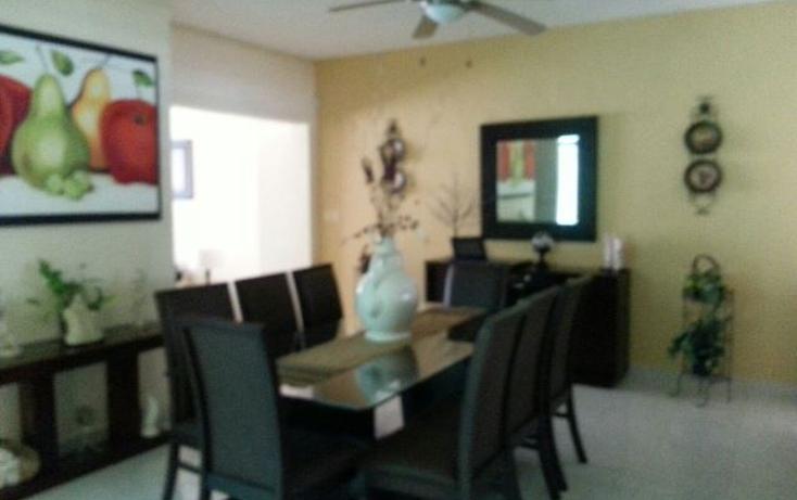 Foto de casa en venta en  , san pedro cholul, mérida, yucatán, 1579470 No. 04