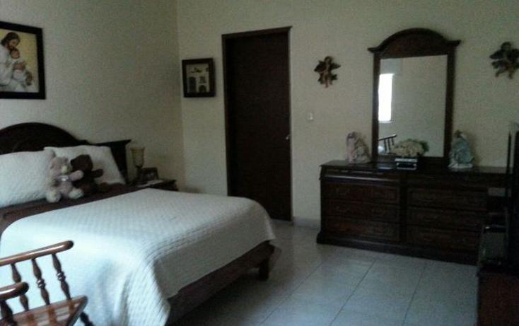 Foto de casa en venta en  , san pedro cholul, mérida, yucatán, 1579470 No. 08