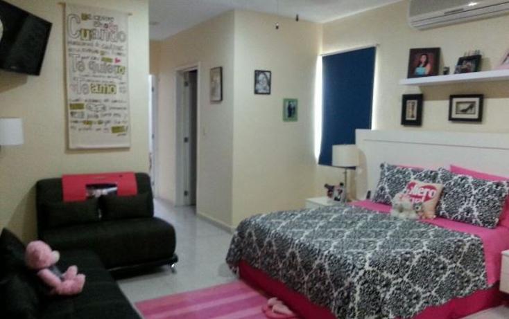Foto de casa en venta en  , san pedro cholul, mérida, yucatán, 1579470 No. 09