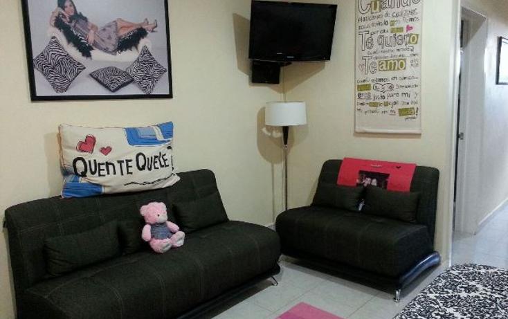 Foto de casa en venta en  , san pedro cholul, mérida, yucatán, 1579470 No. 11
