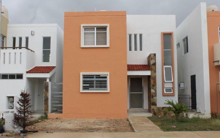 Foto de casa en renta en, san pedro cholul, mérida, yucatán, 1620408 no 01