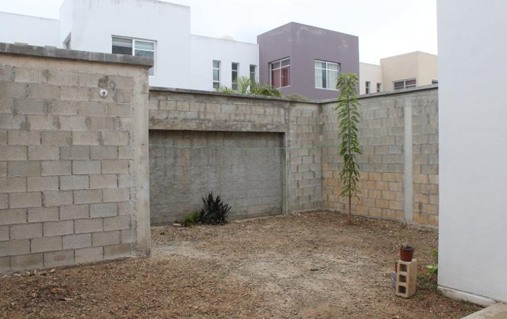 Foto de casa en renta en  , san pedro cholul, mérida, yucatán, 1620408 No. 09