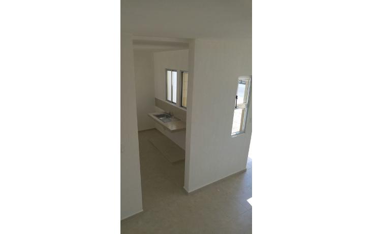 Foto de casa en renta en  , san pedro cholul, mérida, yucatán, 1684673 No. 02