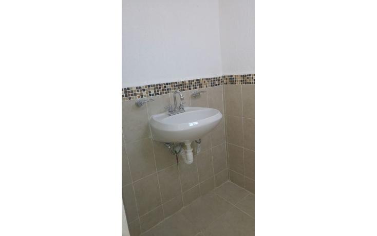 Foto de casa en renta en  , san pedro cholul, mérida, yucatán, 1684673 No. 04