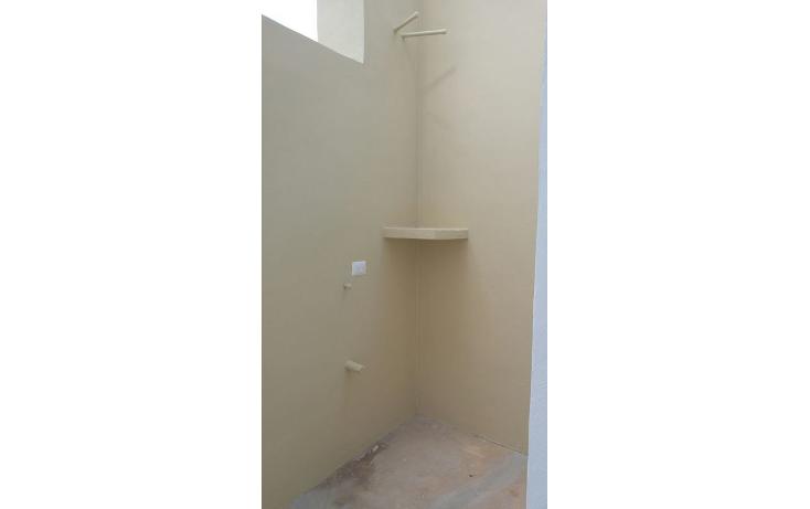 Foto de casa en renta en  , san pedro cholul, mérida, yucatán, 1684673 No. 05