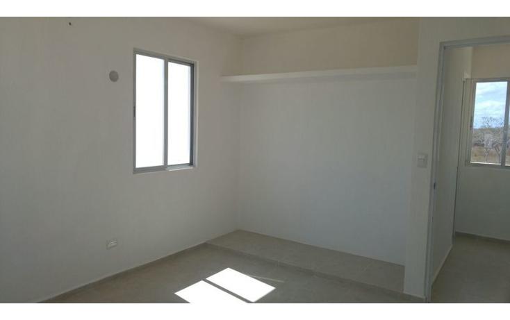 Foto de casa en renta en  , san pedro cholul, mérida, yucatán, 1684673 No. 07