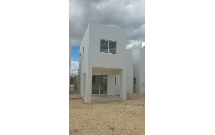 Foto de casa en renta en  , san pedro cholul, mérida, yucatán, 1684673 No. 10
