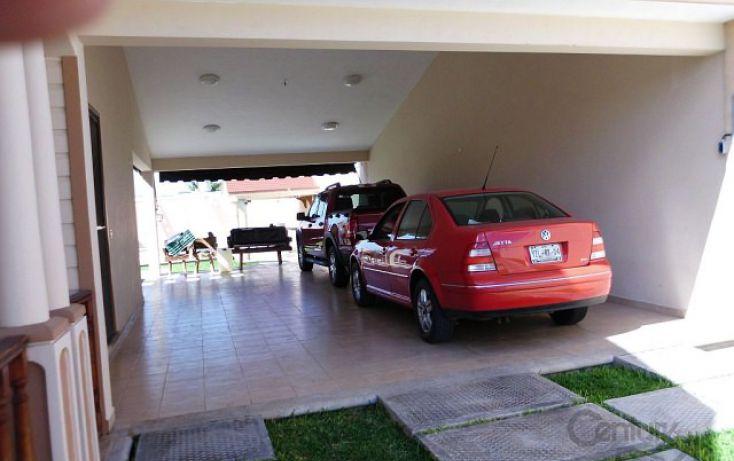 Foto de casa en venta en, san pedro cholul, mérida, yucatán, 1719196 no 02