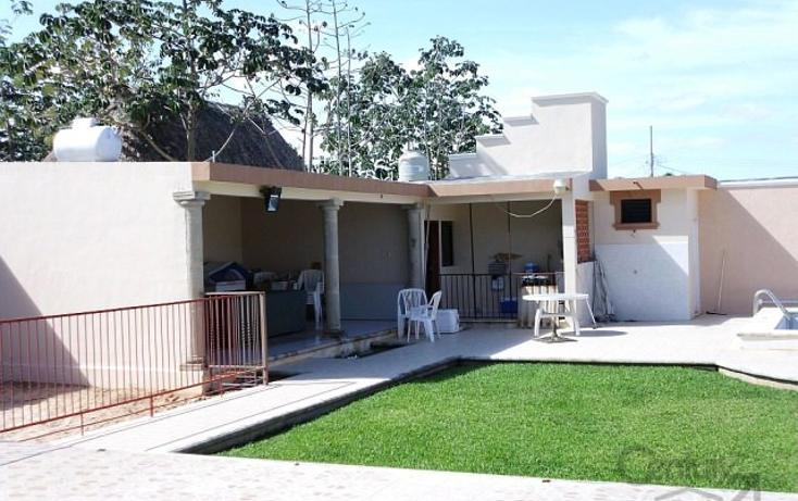 Foto de casa en venta en  , san pedro cholul, mérida, yucatán, 1719196 No. 03