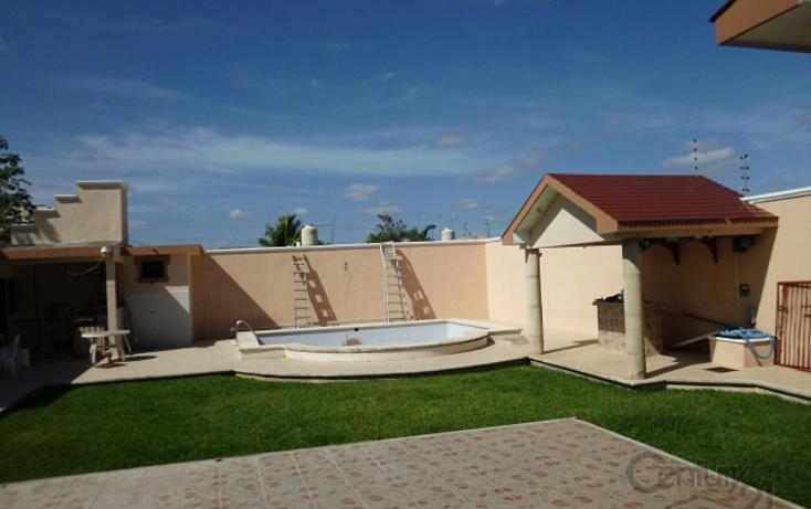 Foto de casa en venta en  , san pedro cholul, mérida, yucatán, 1719196 No. 05