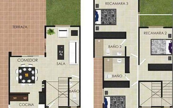 Foto de casa en venta en, san pedro cholul, mérida, yucatán, 1722550 no 03