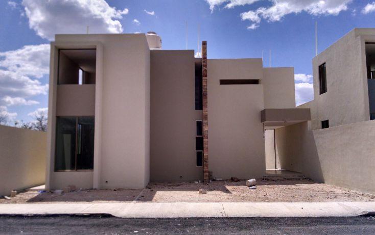 Foto de casa en venta en, san pedro cholul, mérida, yucatán, 1732218 no 04