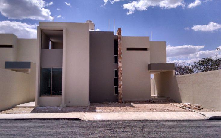 Foto de casa en venta en, san pedro cholul, mérida, yucatán, 1732218 no 05
