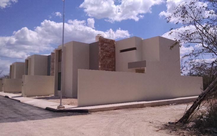 Foto de casa en venta en, san pedro cholul, mérida, yucatán, 1732218 no 06