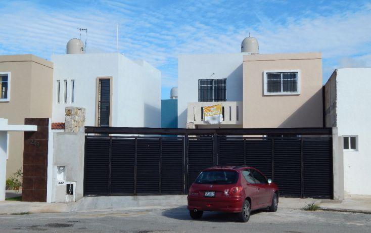 Foto de casa en renta en, san pedro cholul, mérida, yucatán, 1738404 no 18
