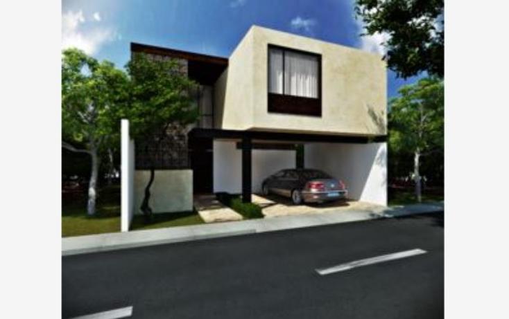 Foto de casa en venta en  , san pedro cholul, mérida, yucatán, 1755336 No. 02