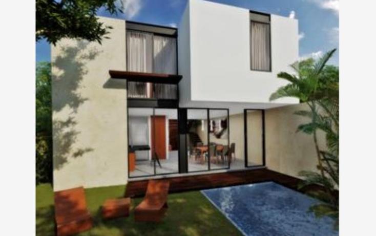 Foto de casa en venta en  , san pedro cholul, m?rida, yucat?n, 1755336 No. 04