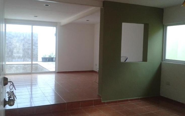 Foto de casa en venta en, san pedro cholul, mérida, yucatán, 1766788 no 02